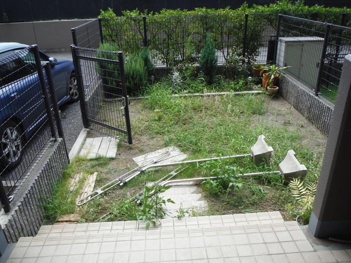 中古マンションリフォーム~ 様々なご希望を_d0165368_8355038.jpg