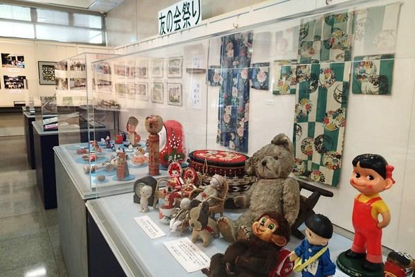 博物館友の会祭り_b0135573_2383499.jpg