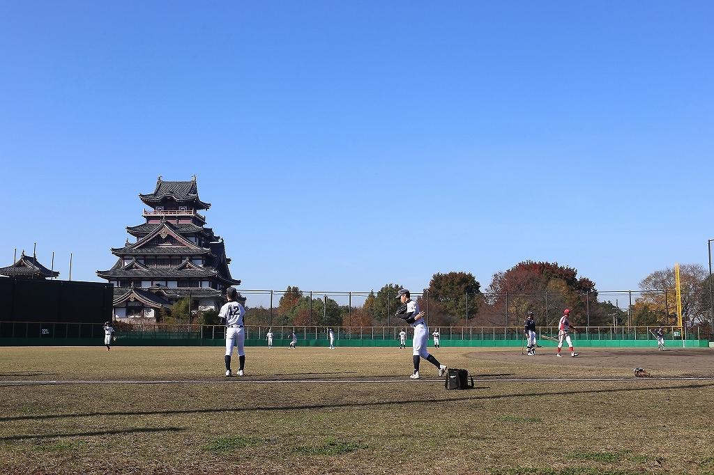 第1回日本少年野球マツダボール旗争奪3年生大会 vs二条.京丹後ボーイズ1_a0170082_20593349.jpg