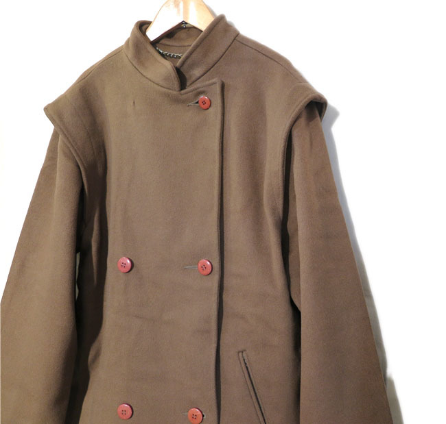 Energetic Mens Safari Jacket 41 Coats & Jackets
