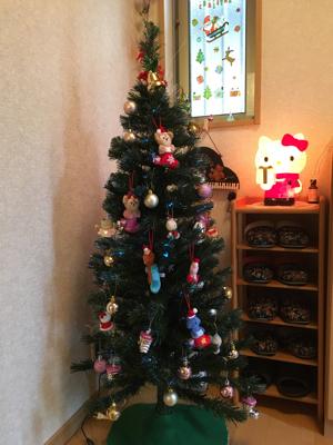 クリスマスツリー_c0106100_17201479.jpg