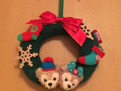 クリスマスツリー_c0106100_17201653.jpg