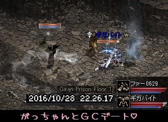 10月28日!いつもより長めの狩り♪_f0072010_11060627.jpg
