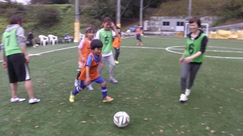ゆるUNO 11/20(日) at UNOフットボールファーム_a0059812_10424960.jpg