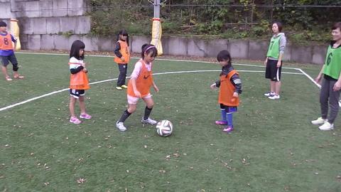 ゆるUNO 11/20(日) at UNOフットボールファーム_a0059812_1042689.jpg