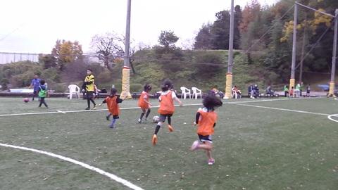 ゆるUNO 11/20(日) at UNOフットボールファーム_a0059812_10431274.jpg