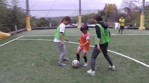 ゆるUNO 11/20(日) at UNOフットボールファーム_a0059812_1043232.jpg
