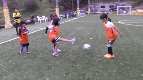 ゆるUNO 11/20(日) at UNOフットボールファーム_a0059812_1043254.jpg