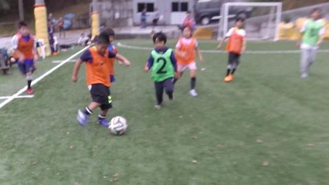 ゆるUNO 11/20(日) at UNOフットボールファーム_a0059812_10443575.jpg