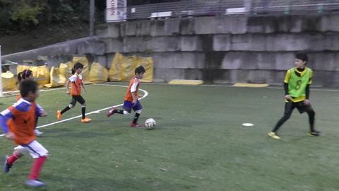 ゆるUNO 11/20(日) at UNOフットボールファーム_a0059812_10444693.jpg