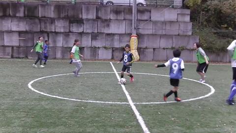 ゆるUNO 11/20(日) at UNOフットボールファーム_a0059812_10454291.jpg