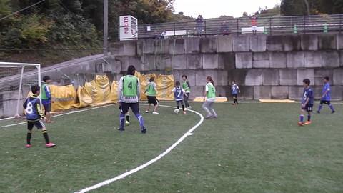 ゆるUNO 11/20(日) at UNOフットボールファーム_a0059812_10455272.jpg