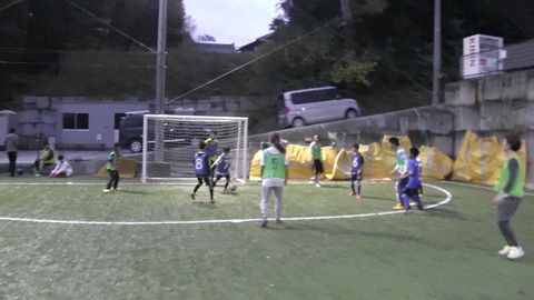 ゆるUNO 11/20(日) at UNOフットボールファーム_a0059812_10461687.jpg