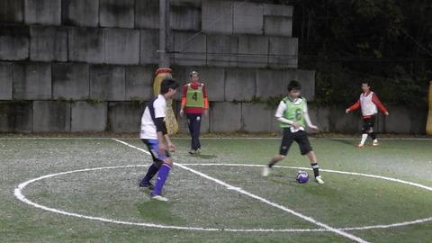ゆるUNO 11/20(日) at UNOフットボールファーム_a0059812_10471114.jpg