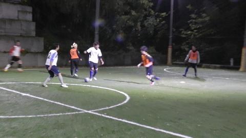 ゆるUNO 11/20(日) at UNOフットボールファーム_a0059812_10473384.jpg