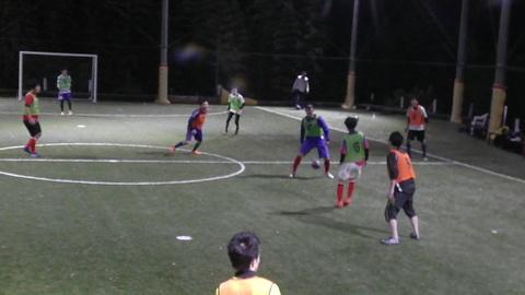 ゆるUNO 11/20(日) at UNOフットボールファーム_a0059812_10474591.jpg