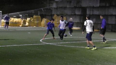 ゆるUNO 11/20(日) at UNOフットボールファーム_a0059812_10475713.jpg