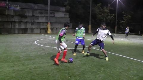 ゆるUNO 11/20(日) at UNOフットボールファーム_a0059812_10481818.jpg