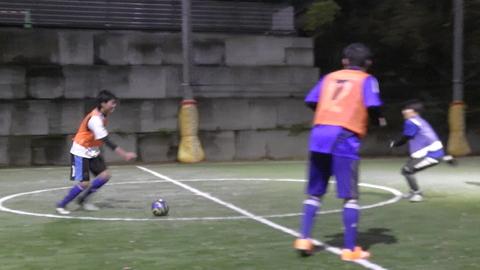 ゆるUNO 11/20(日) at UNOフットボールファーム_a0059812_10571056.jpg