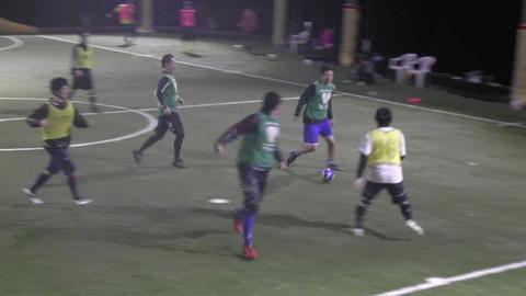 UNO 11/22(火) at UNOフットボールファーム_a0059812_12223112.jpg