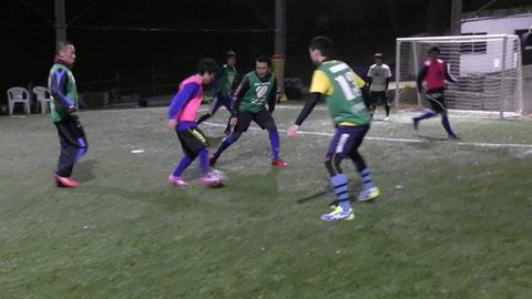 UNO 11/22(火) at UNOフットボールファーム_a0059812_12245570.jpg
