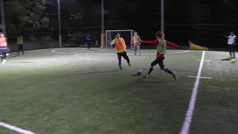 UNO 11/24(木) at UNOフットボールファーム_a0059812_2223692.jpg