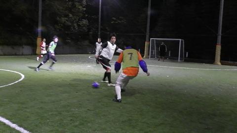 UNO 11/24(木) at UNOフットボールファーム_a0059812_2224739.jpg