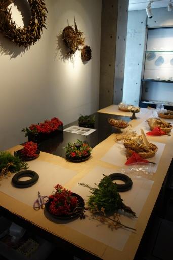 The World of European Antiques & Wreaths 最終日…_b0232919_10194371.jpg