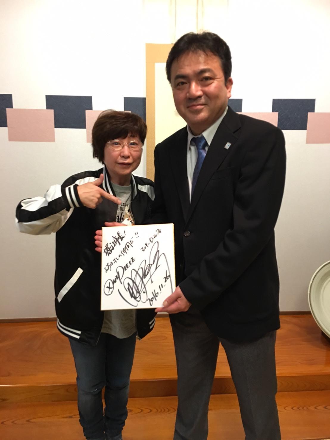 南阿蘇鉄道「ワンピースラッピング列車」出発セレモニー_a0163623_23115319.jpg