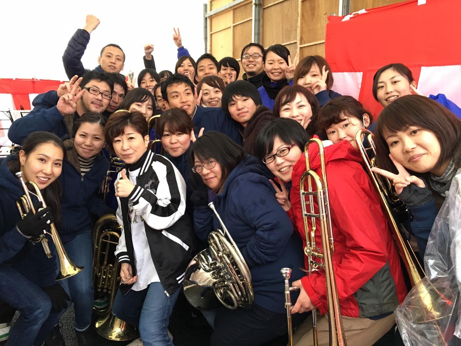 南阿蘇鉄道「ワンピースラッピング列車」出発セレモニー_a0163623_23180098.jpg