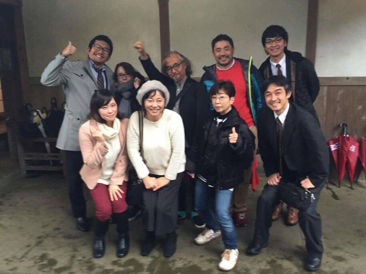 南阿蘇鉄道「ワンピースラッピング列車」出発セレモニー_a0163623_23181790.jpg