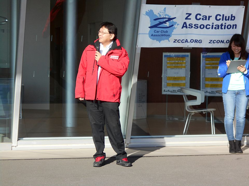 Z Car Fiesta 2016 (その1)_f0157823_6431465.jpg