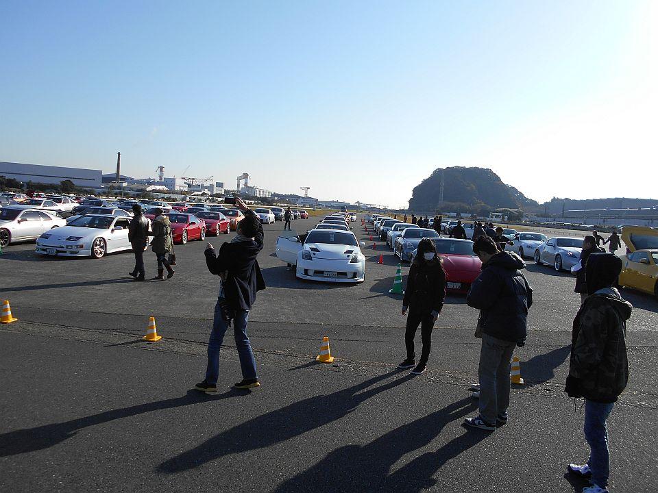 Z Car Fiesta 2016 (その1)_f0157823_6452688.jpg