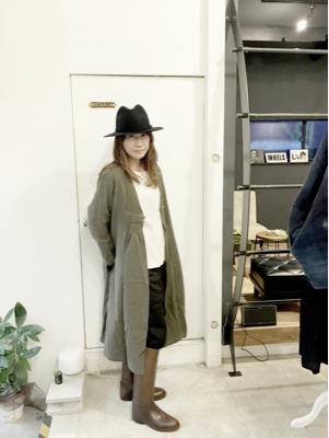 ふわりの服 : Atelier fu*wari