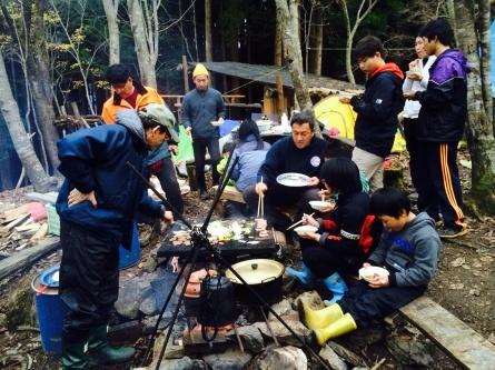 リス森キャンプ!_f0101226_21324968.jpg