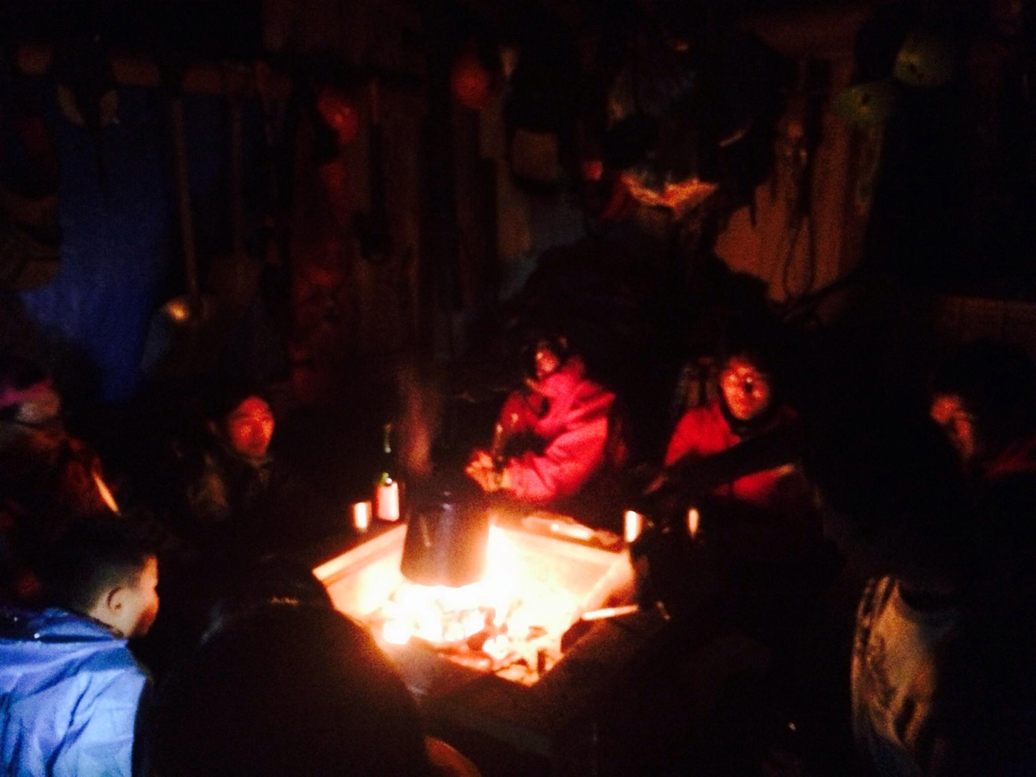 リス森キャンプ!_f0101226_21352994.jpg