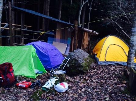 リス森キャンプ!_f0101226_21361232.jpg