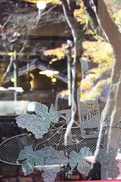 山のフレンチレストラン  Village_e0211636_19385185.jpg