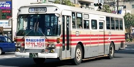 関東自動車 いすゞK-CJM+川重 4題_e0030537_00451452.jpg