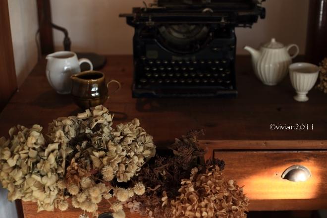喫茶 ニワトコノミ ~秋色の優しいティータイム~_e0227942_21553775.jpg
