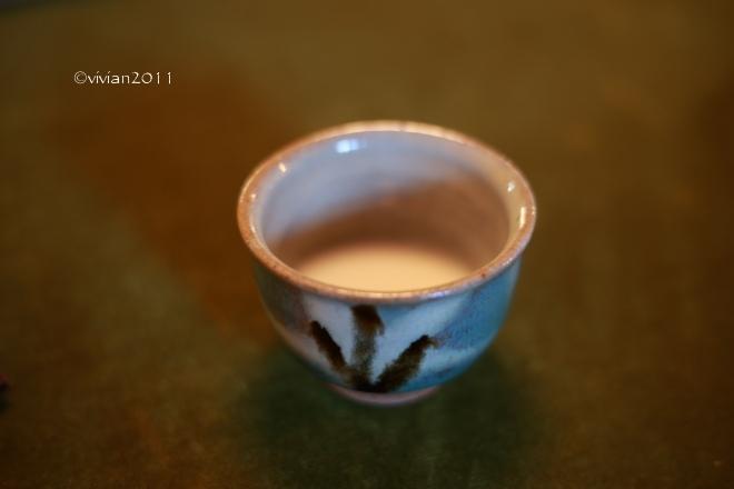 喫茶 ニワトコノミ ~秋色の優しいティータイム~_e0227942_21595248.jpg