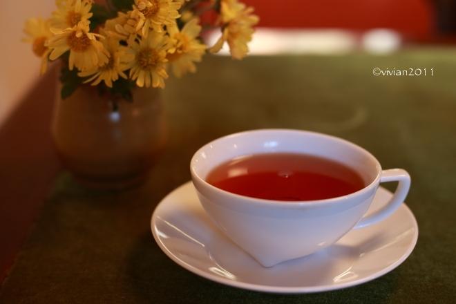 喫茶 ニワトコノミ ~秋色の優しいティータイム~_e0227942_22011488.jpg