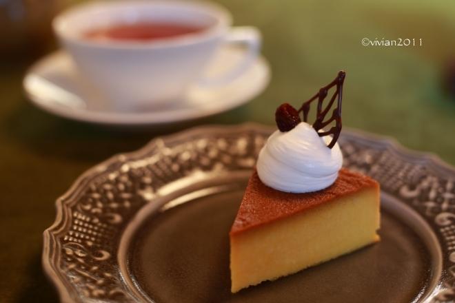 喫茶 ニワトコノミ ~秋色の優しいティータイム~_e0227942_22102369.jpg