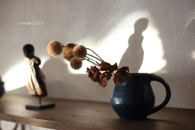喫茶 ニワトコノミ ~秋色の優しいティータイム~_e0227942_22183838.jpg