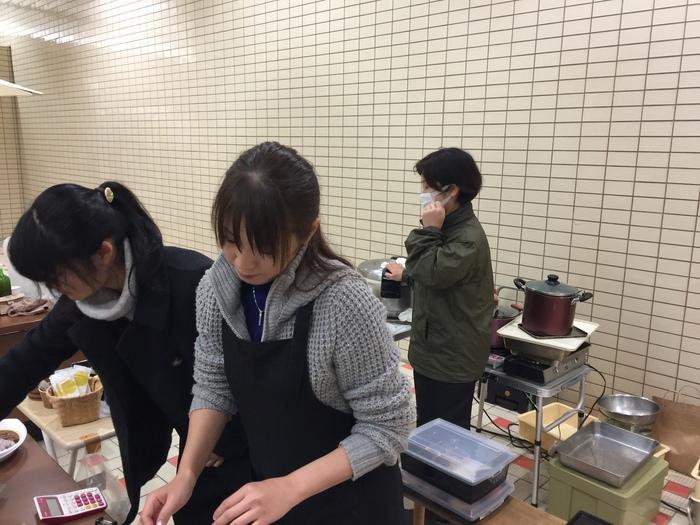 百恵ちゃんのイノシシカレー美味しかったーー!_c0110051_23321064.jpg