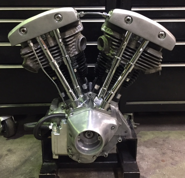 Shovelhead Motor For sale!!_c0152253_20153874.jpg