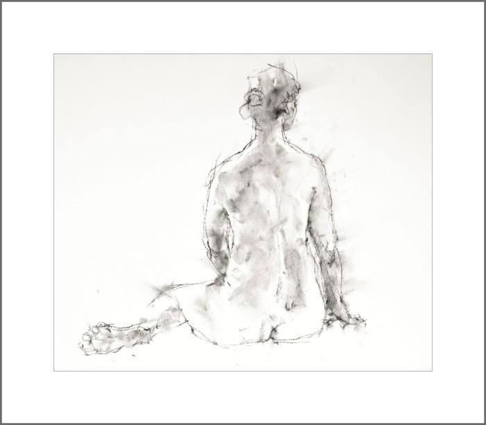 《 裸婦素描 》_f0159856_18150176.jpg