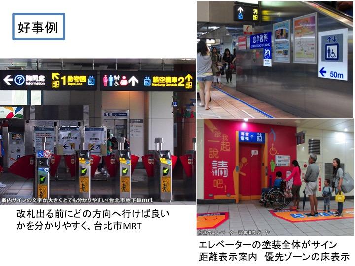 名古屋駅バリアフリーヒヤリングのための問題整理2_c0167961_22243945.jpg