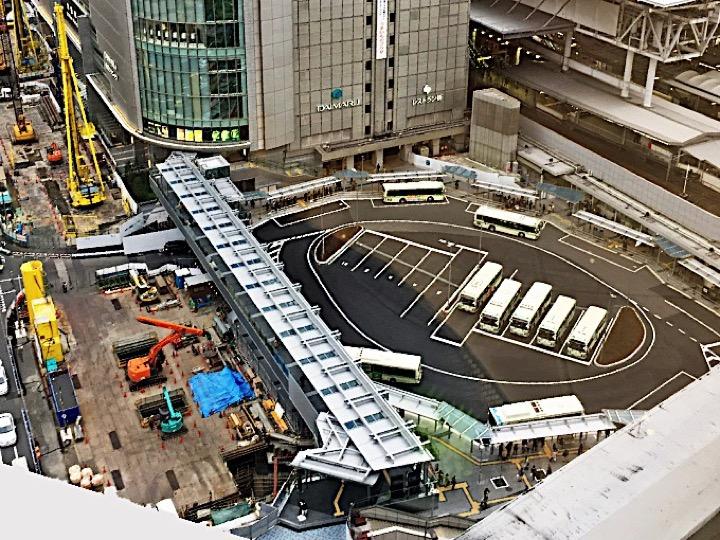 名古屋駅バリアフリーヒヤリングのための問題整理1_c0167961_2285671.jpg