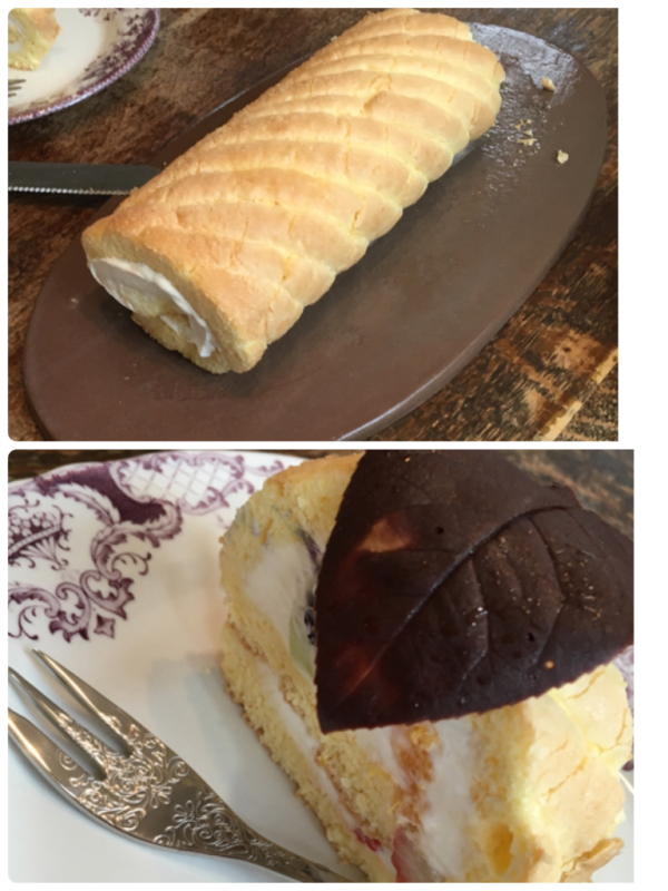 Cake  Lesson♪_d0214172_09421752.jpg